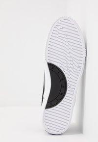 McQ Alexander McQueen - Nazouvací boty - black - 4
