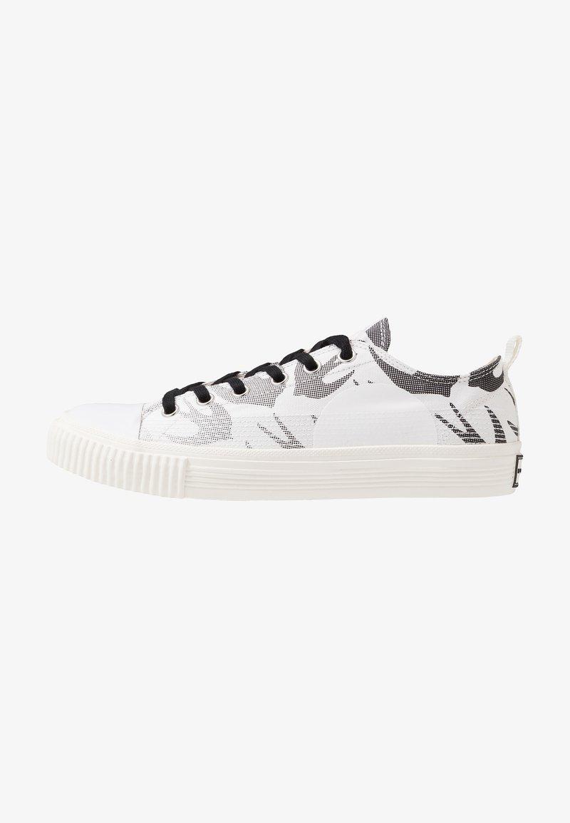 McQ Alexander McQueen - Nazouvací boty - white