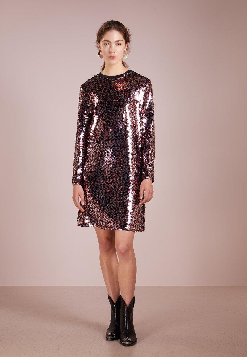 McQ Alexander McQueen - RELAXED - Cocktailkleid/festliches Kleid - multi