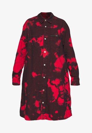 TATSUKO - Denní šaty - red