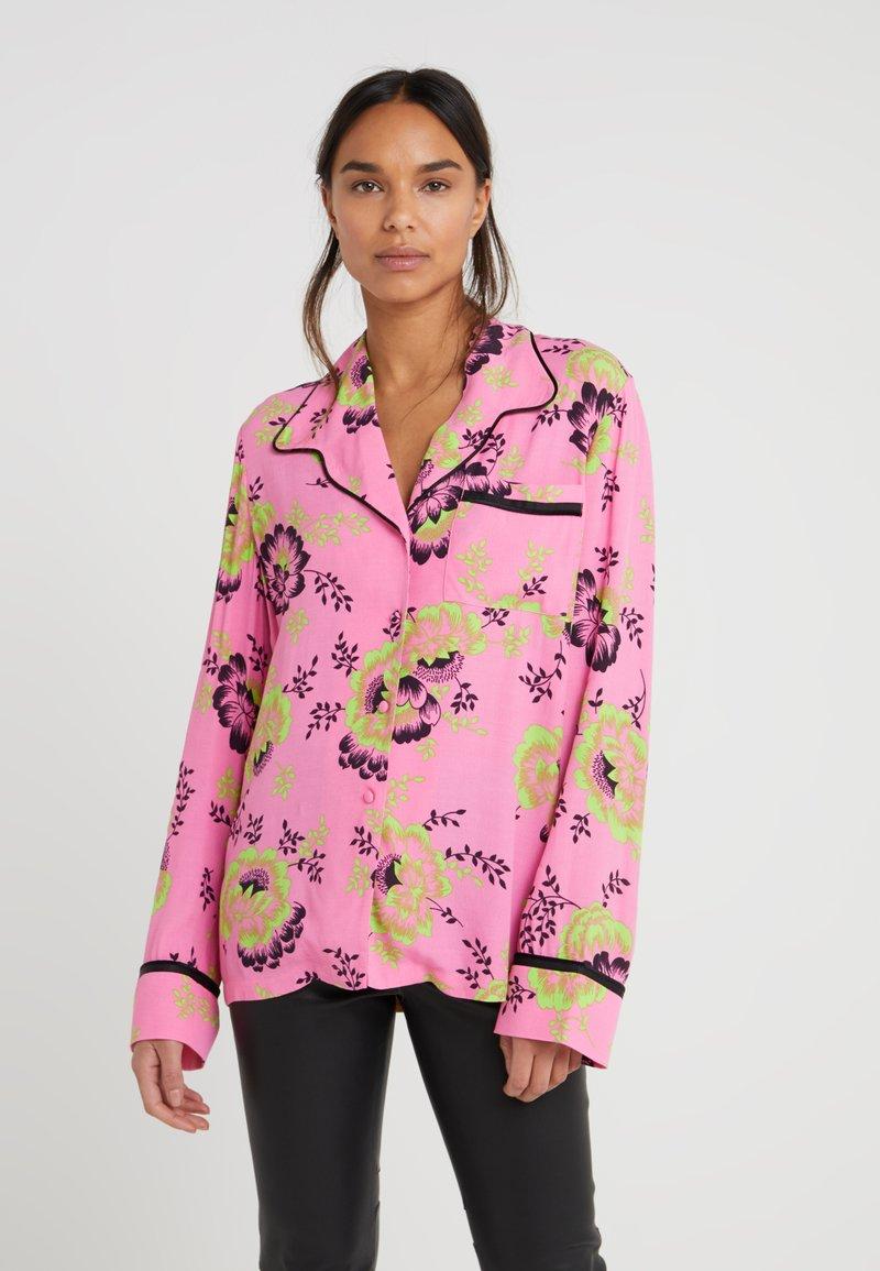 McQ Alexander McQueen - LOUNGE - Overhemdblouse - pink