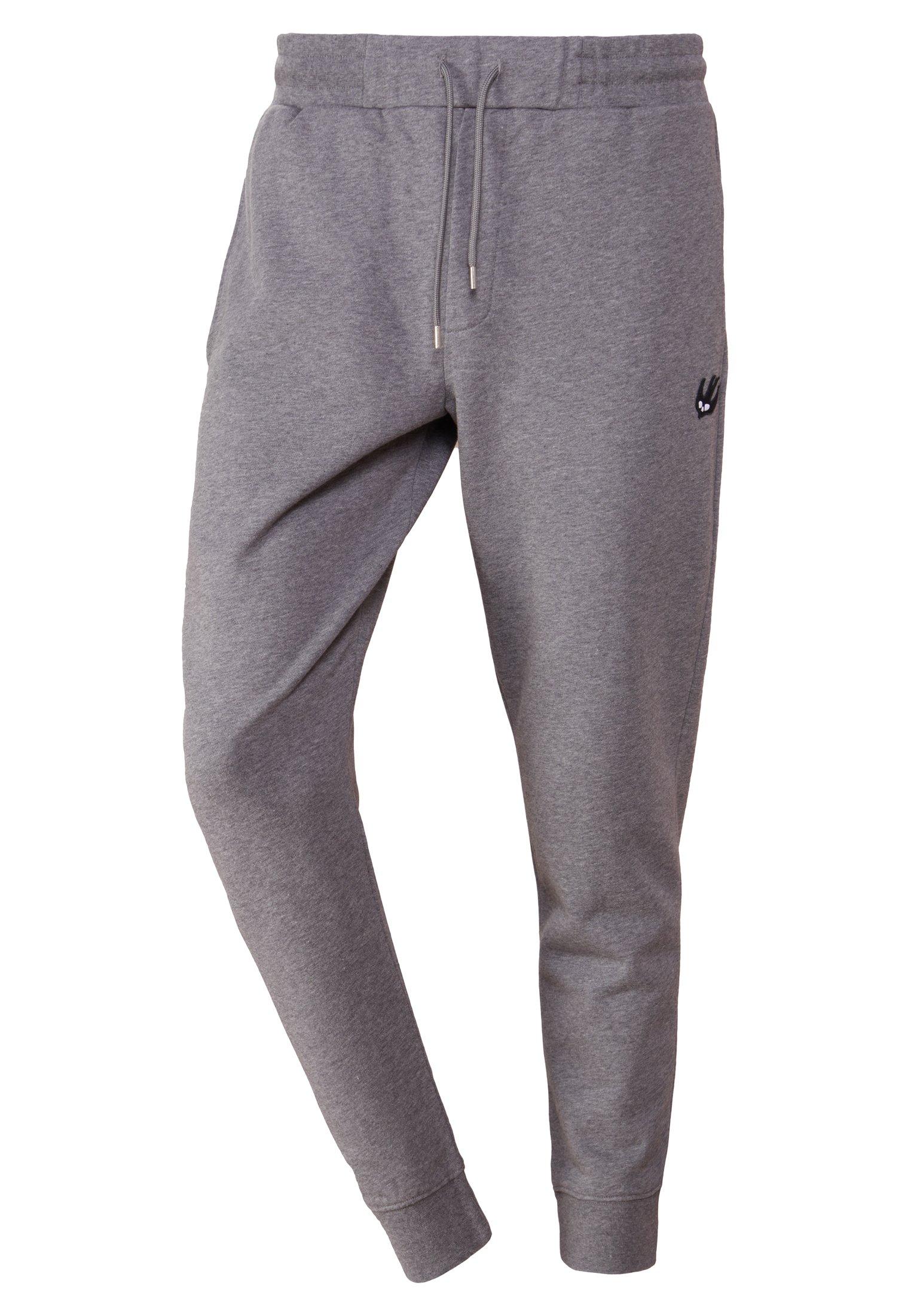 McQ Alexander McQueen Pantalon de survêtement - grey melange