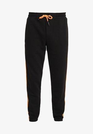 DART  - Jogginghose - darkest black