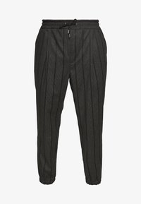 McQ Alexander McQueen - TAILORED TRACKPANT - Trousers - charcoal - 3