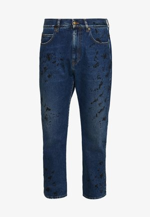 BEN - Slim fit jeans - vintage blue