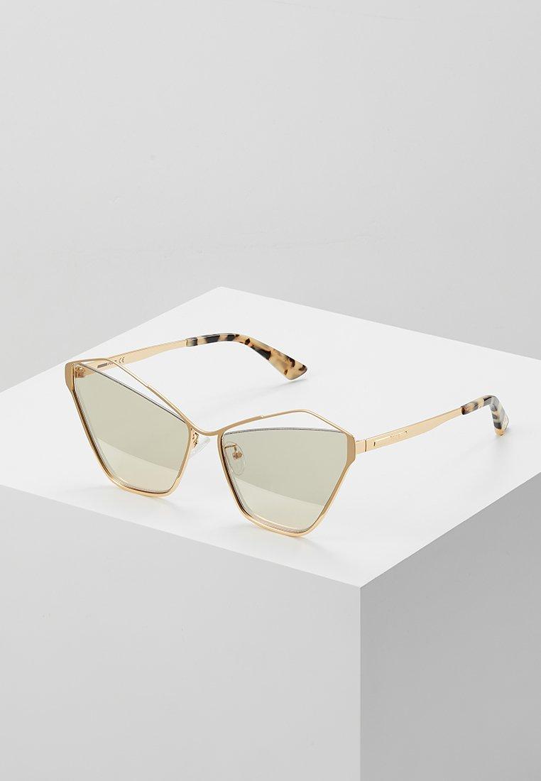 McQ Alexander McQueen - Solbriller - gold-coloured