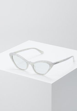 Aurinkolasit - white/grey