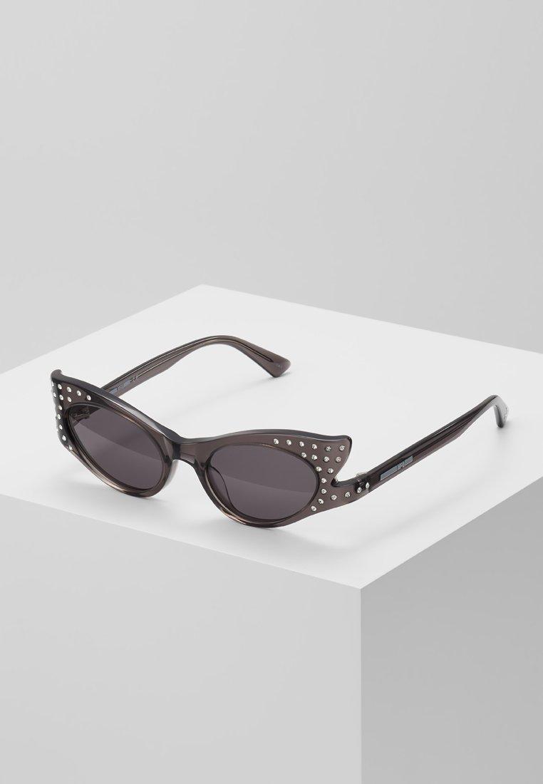 McQ Alexander McQueen - Okulary przeciwsłoneczne - grey/smoke
