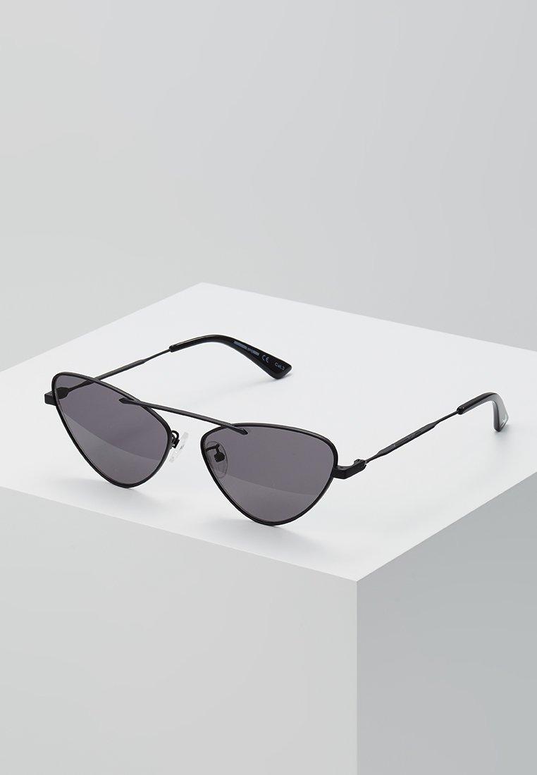 McQ Alexander McQueen - Occhiali da sole - black/grey