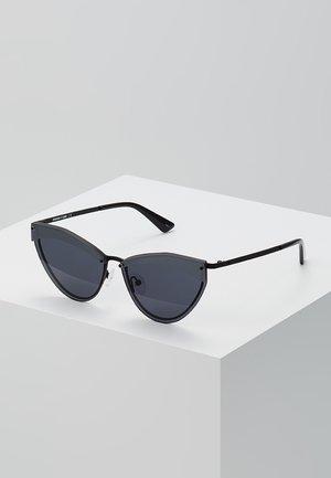 Solglasögon - black/silver