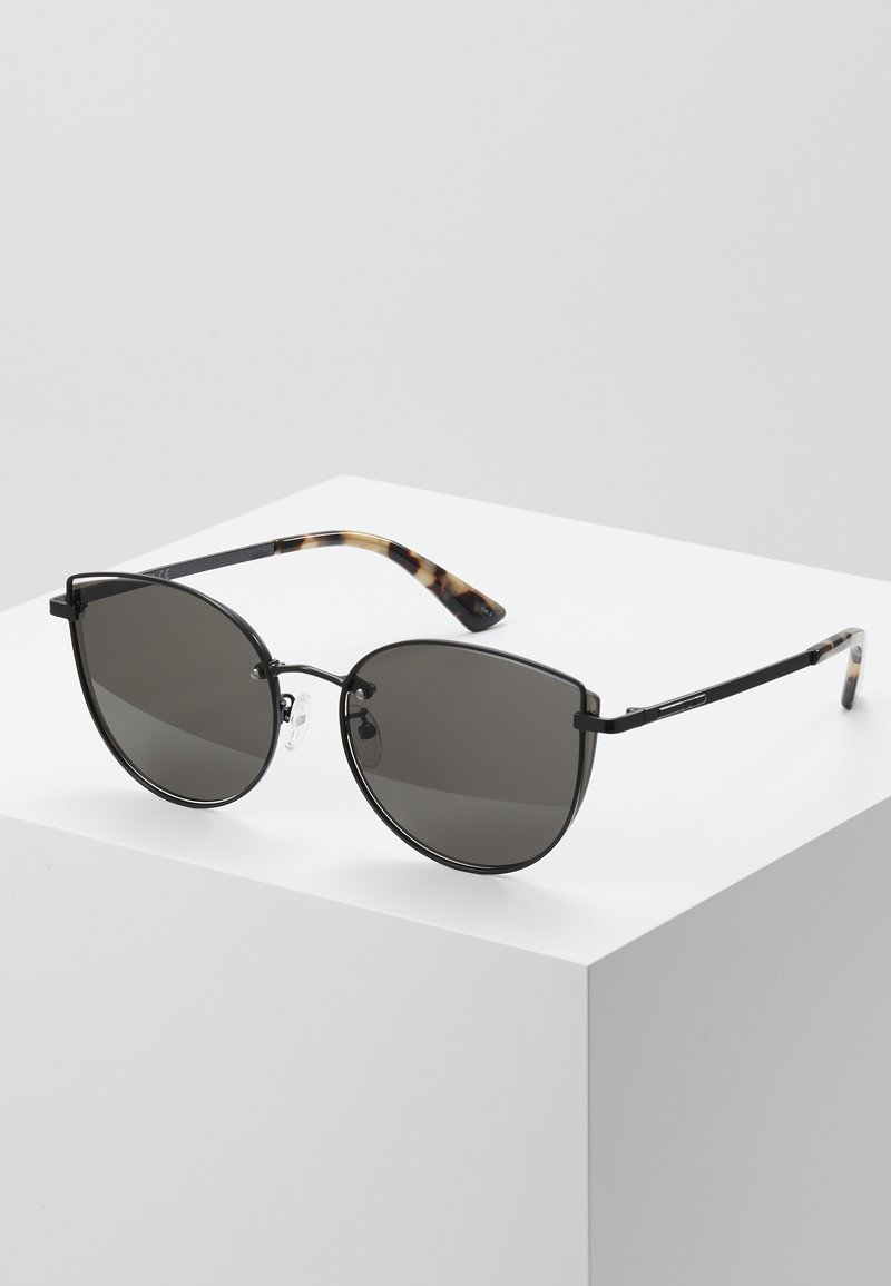 McQ Alexander McQueen - Solglasögon - black/grey