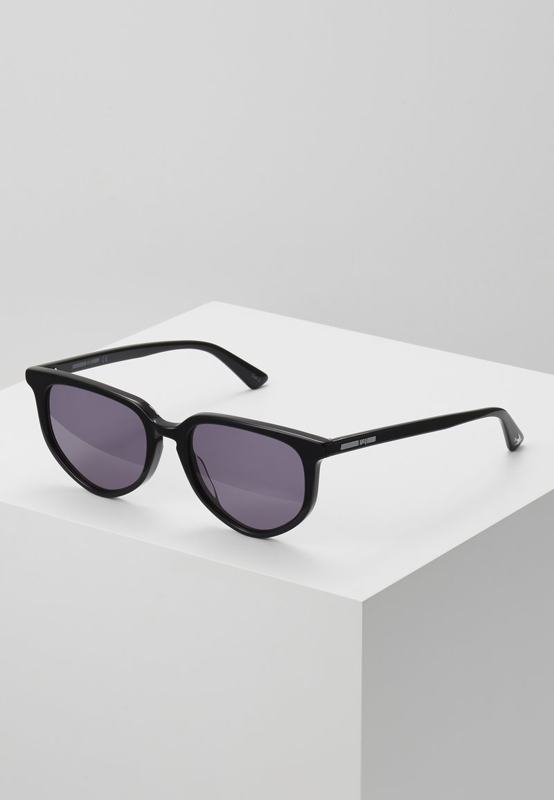 McQ Alexander McQueen - Solbriller - black/smoke