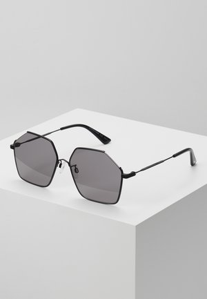 Sunglasses - black/smoke
