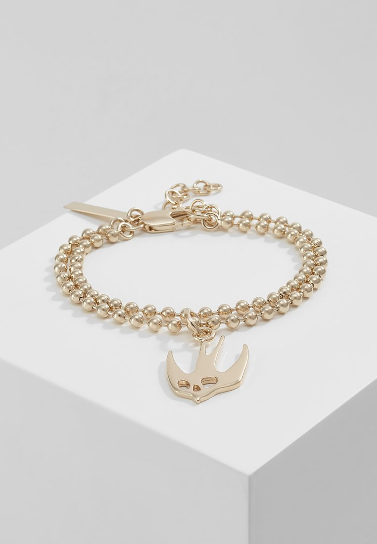 McQ Alexander McQueen - SWALLOW - Bracelet - gold-coloured