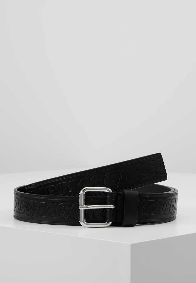 McQ Alexander McQueen - BELT - Belt - black