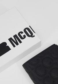 McQ Alexander McQueen - Geldbörse - black - 2