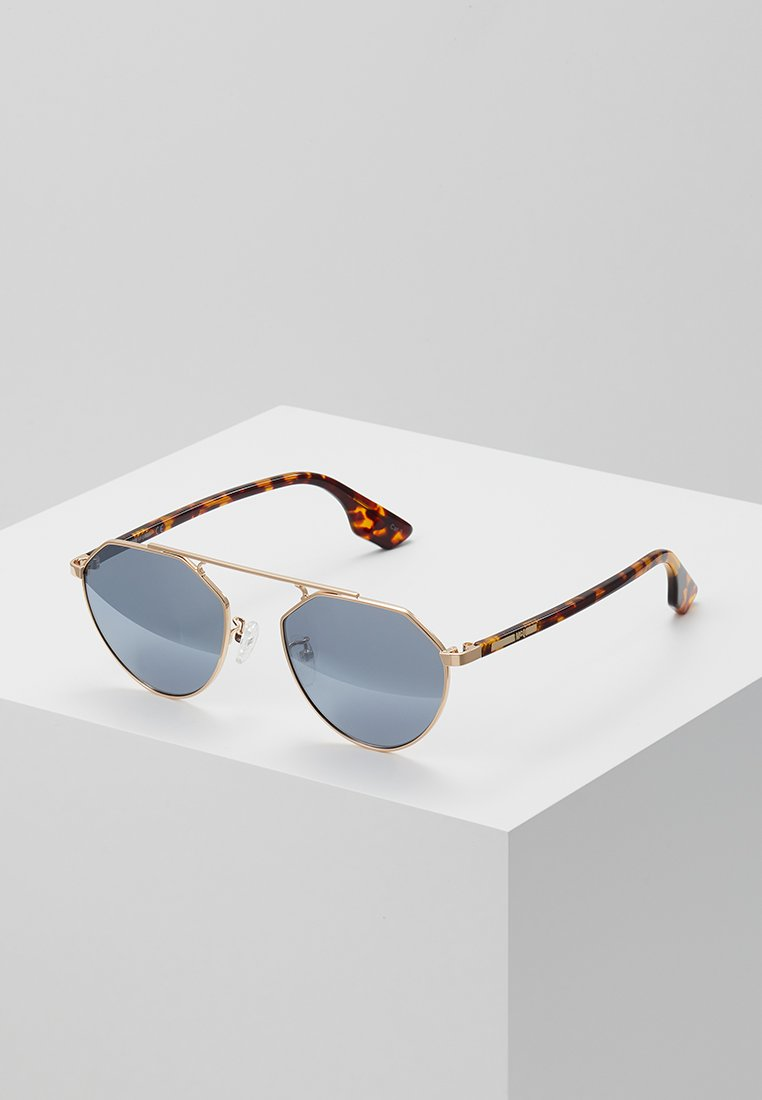 McQ Alexander McQueen - Sonnenbrille - gold-coloured