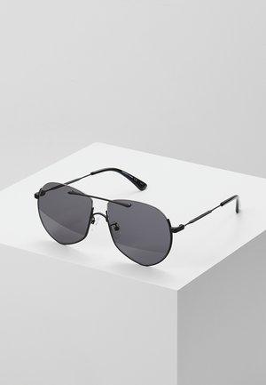 Sluneční brýle - black/black/grey