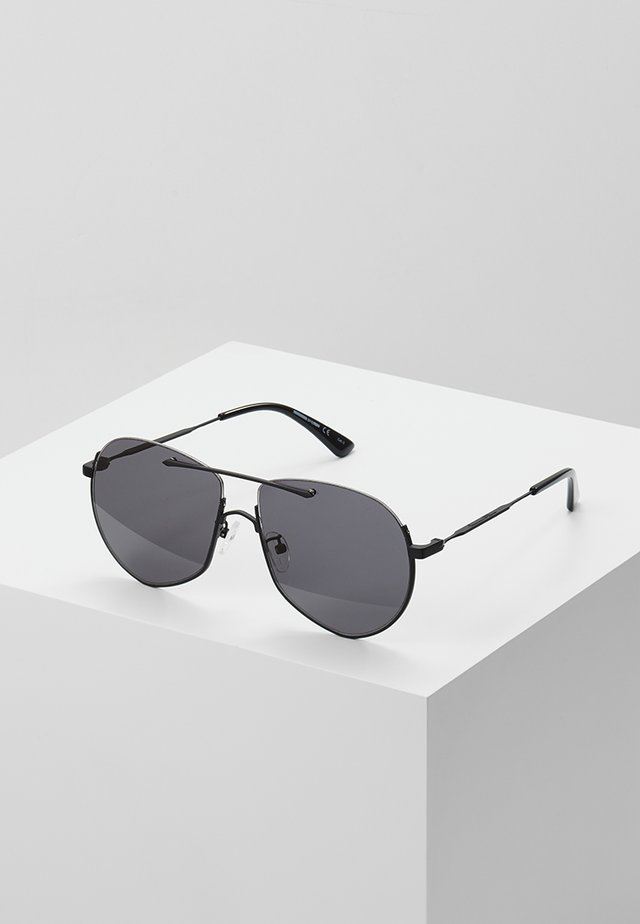 Sunglasses - black/black/grey