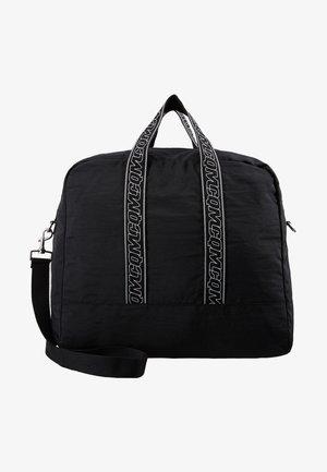 SPORTS BAG - Sporttasche - black