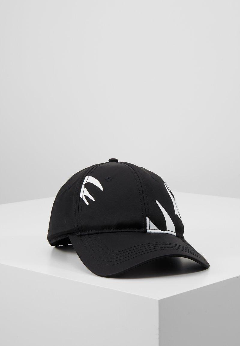 McQ Alexander McQueen - BASEBALL - Cap - black/white
