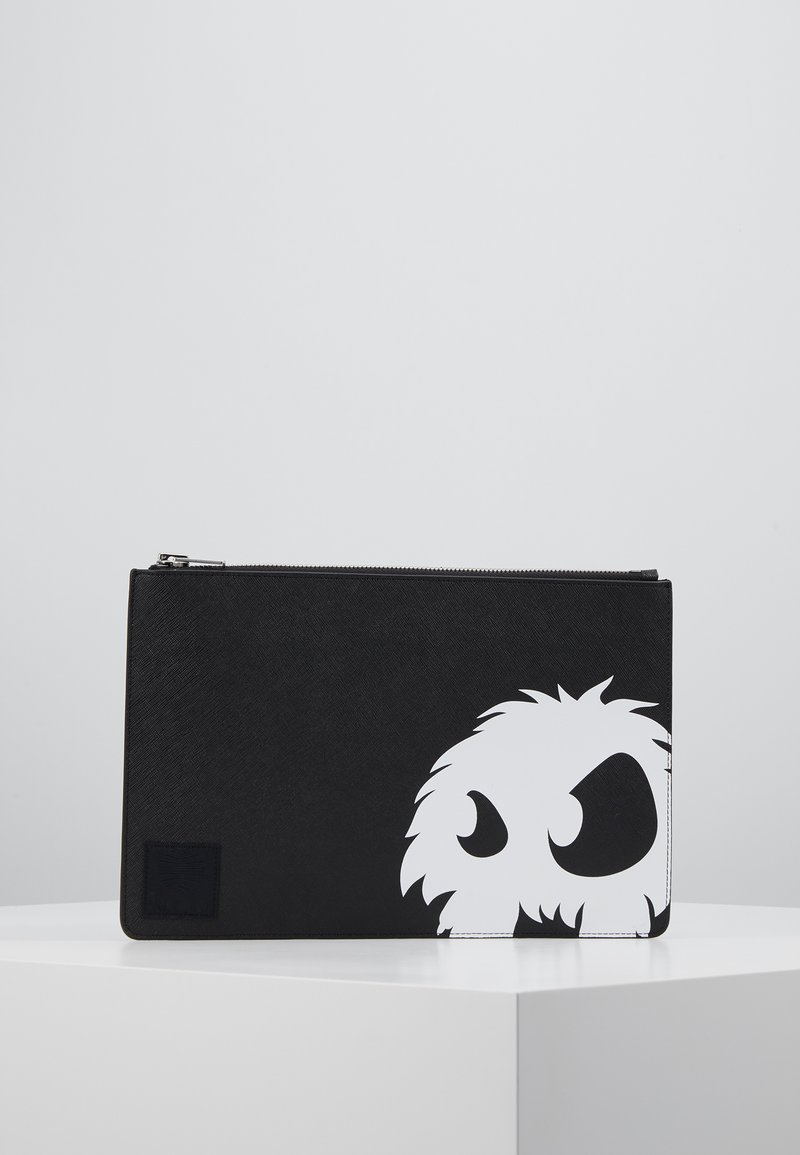 McQ Alexander McQueen - Notebooktasche - black