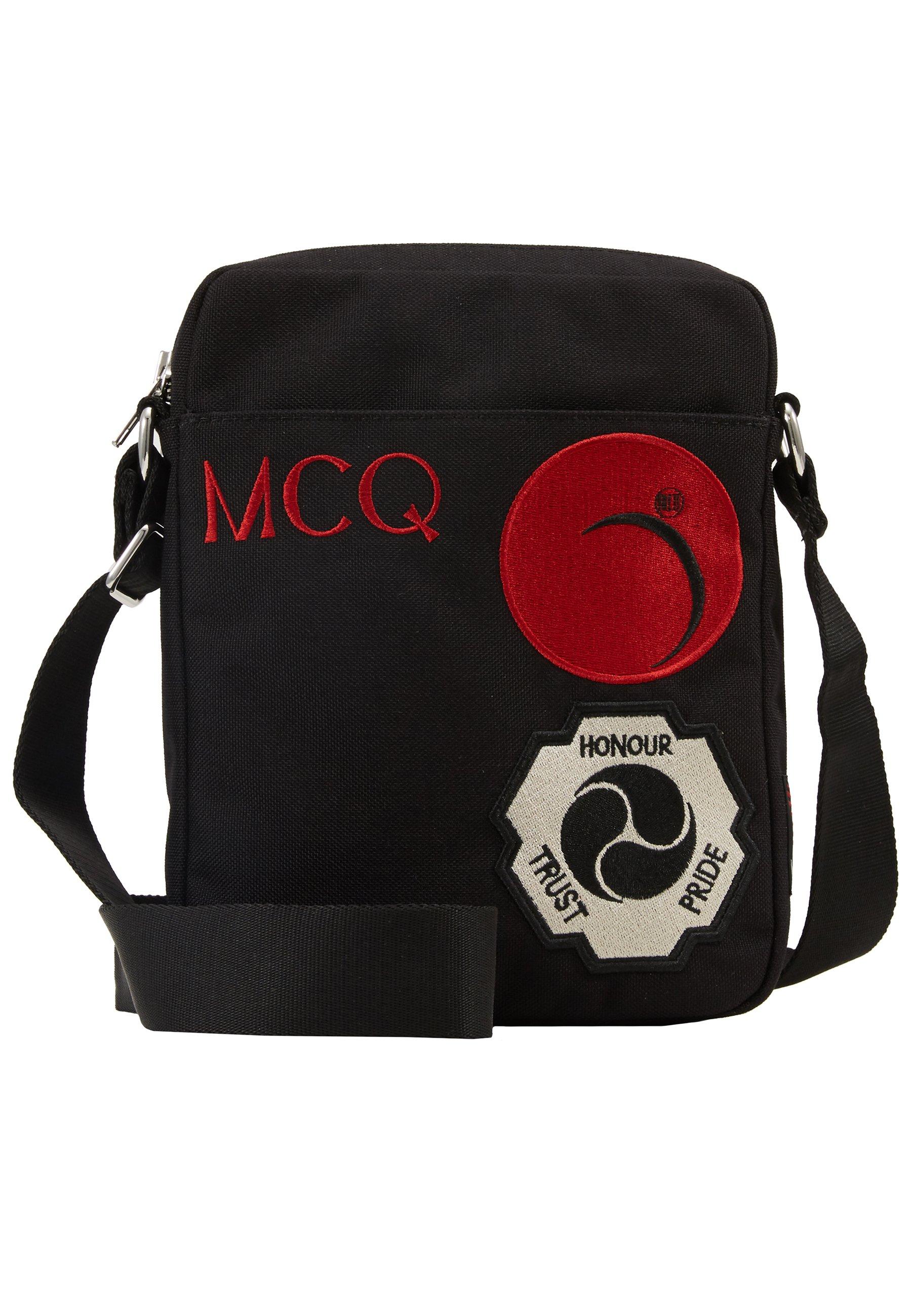Mcq Alexander Mcqueen Heuptas - Black 2aWqokt