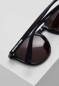 McQ Alexander McQueen - Sonnenbrille - black/grey - 5