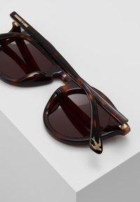 McQ Alexander McQueen - Solglasögon - havana/brown - 5
