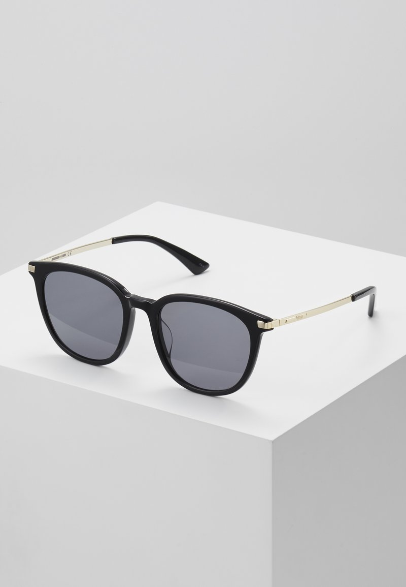 McQ Alexander McQueen - Zonnebril - black/gold-coloured