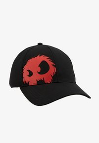 McQ Alexander McQueen - Caps - black/red - 1