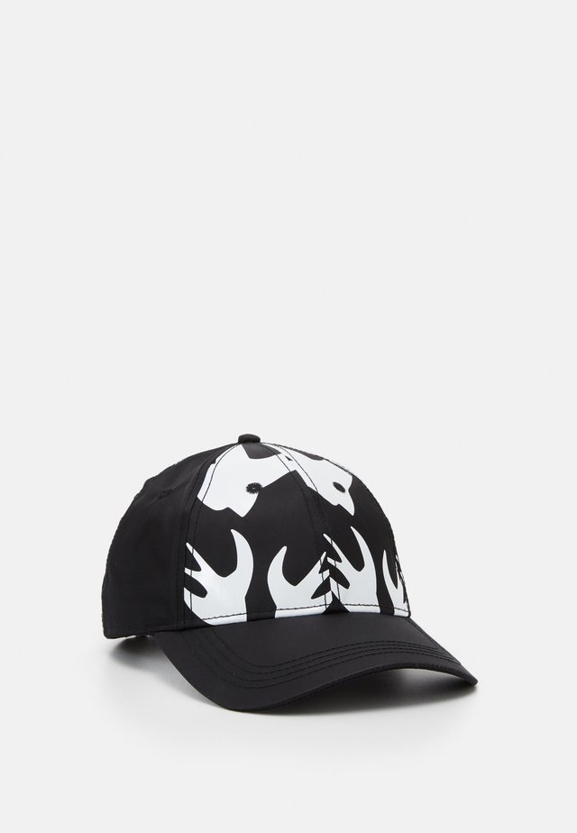 BASEBALL SWALLOW UNISEX - Casquette - black