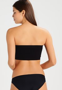 MAGIC Bodyfashion - Strapless BH - black - 2