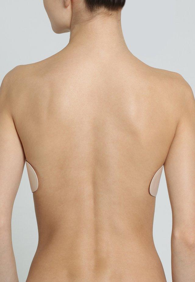 Reggiseno con spalline regolabili - skin