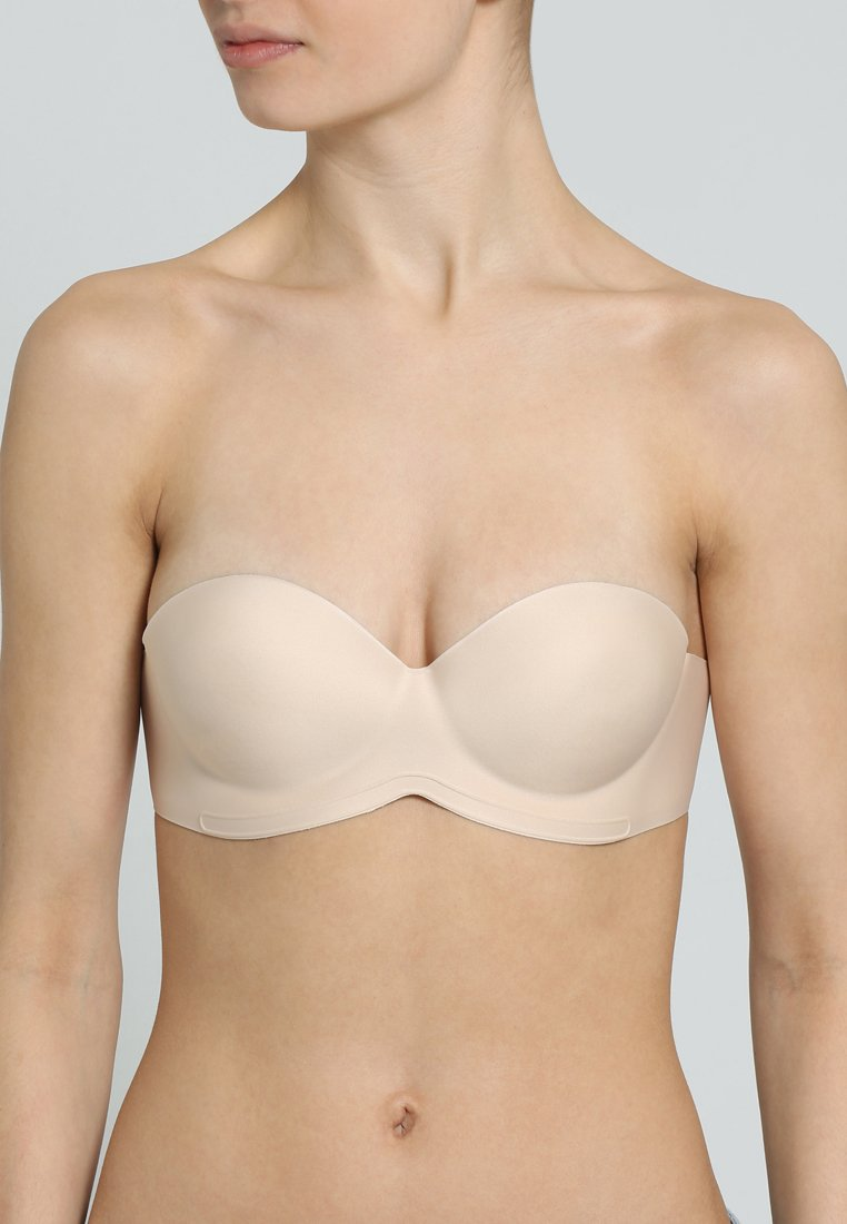 MAGIC Bodyfashion - Strapless BH - skin