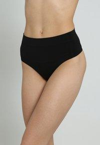 MAGIC Bodyfashion - COMFORT - Shapewear - black - 0