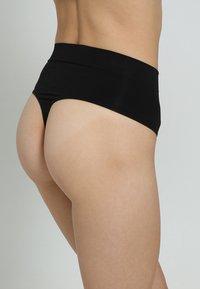 MAGIC Bodyfashion - COMFORT - Shapewear - black - 1