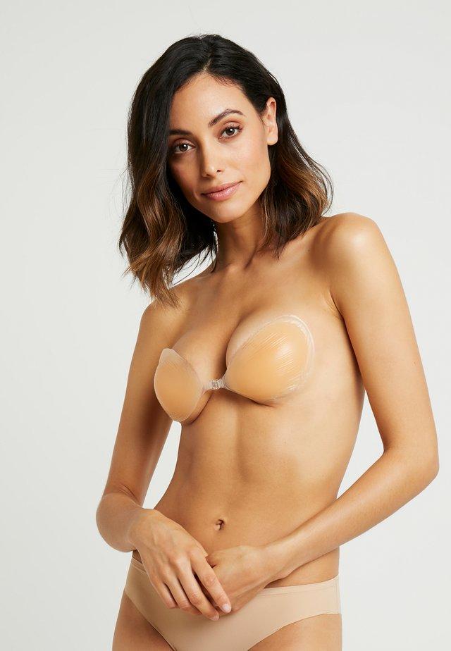 AMAZING - Reggiseno con spalline regolabili - skin