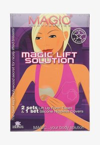 MAGIC Bodyfashion - MAGIC LIFT SOLUTION SET - Jiné - clear - 0