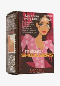 MAGIC Bodyfashion - Other - caramel - 0