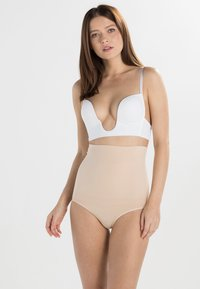 MAGIC Bodyfashion - COMFORT - Shapewear - latte - 1