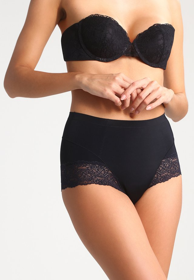 TUMMY SQUEEZER - Shapewear - black
