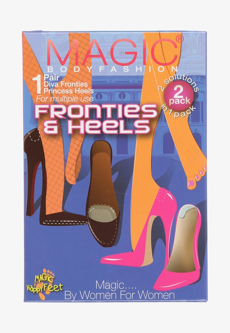 MAGIC Bodyfashion - 2 PACK - Other - clear