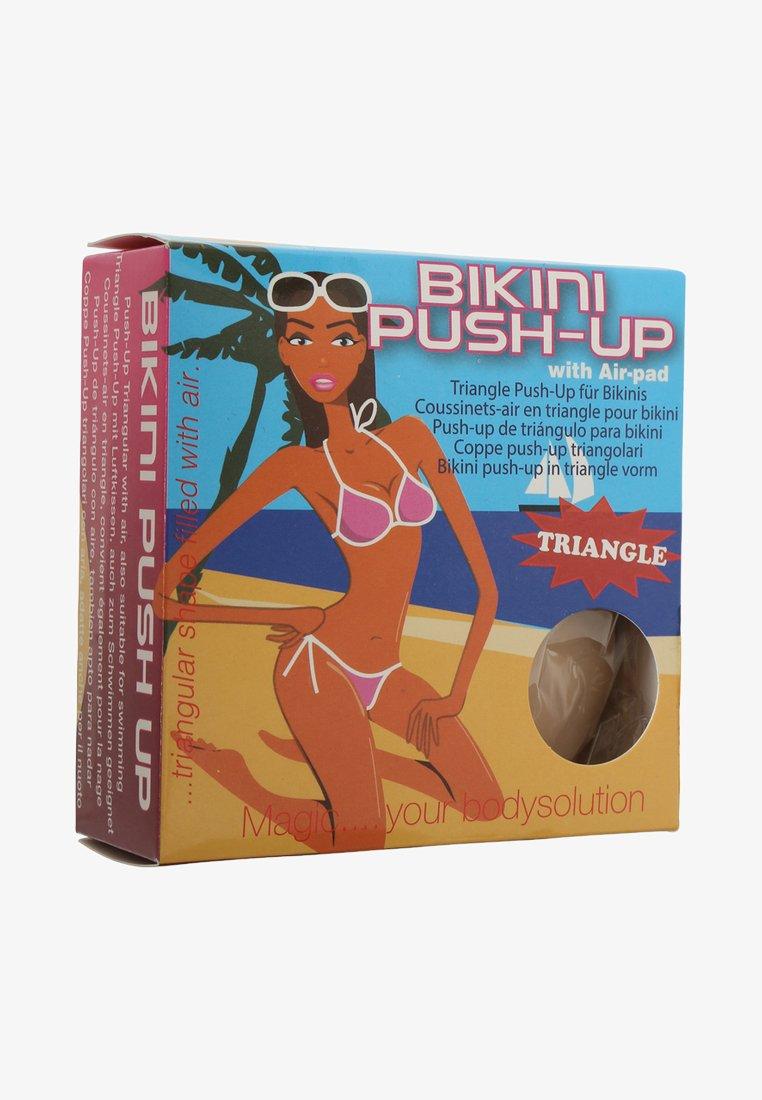 MAGIC Bodyfashion - Push-up BH - skin