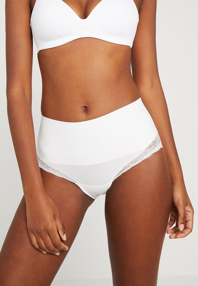 TUMMY SHAPER - Shapewear - white