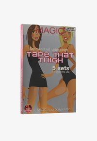 MAGIC Bodyfashion - TAPE THAT THIGH 5 PACK - Accessoires - Overig - latte - 0