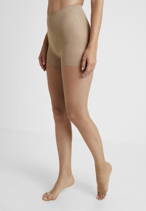 20 DEN SUMMER - Tights - sunkissed