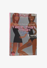 MAGIC Bodyfashion - TAPE THAT THIGH 2 PACK - Accessoires Sonstiges - clear - 0