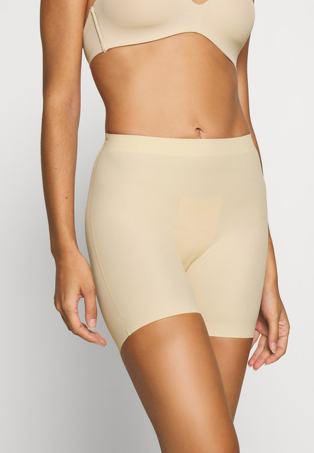 MAXI SEXY SHORT - Shapewear - latte