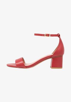 ACRONICO - Sandaler - red